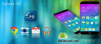 themes galaxy s6 apk apk mania full s6 launcher theme v1 1 apk