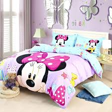 Curtain And Duvet Sets Minnie Mouse Double Bed Quilt Cover Minnie Mouse Duvet Cover And
