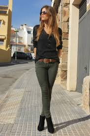 Mint Colored Skinny Jeans Best 25 Colored Skinny Jeans Ideas On Pinterest Dark Green