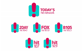 today s southern cross austereo s today network rebrands as today s hit