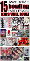 halloween party goodie bags best 20 bowling party favors ideas on pinterest kids bowling