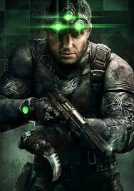 tom clancy u0027s splinter cell essesntials tom clancy u0027s collection