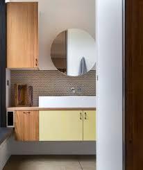 kitchen backsplash ideas dark mahogany wood cabinet pertaining to
