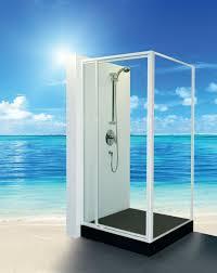 Shower Door Magnetic Seal by Integrity Framed Slimline 9411 Britone