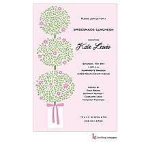 bridal luncheon invitations bridal luncheon invitations new selections winter 2017