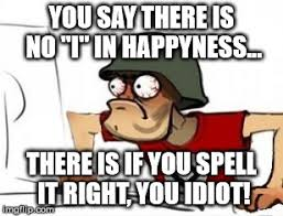 Grammer Nazi Meme - grammar nazi imgflip