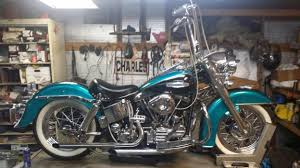 1969 harley davidson electra glide motorcycles for sale