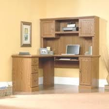 sauder orchard computer desk with hutch carolina oak sauder orchard computer desk with hutch carolina oak