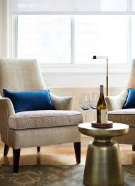 west elm martini table modern decorating ideas for apartment
