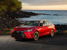toyota quotes the 2015 toyota camry is a family sedan that can handle the worst