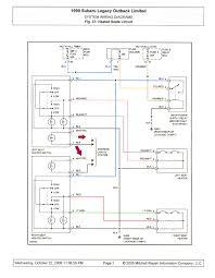 subaru forester radio wiring diagram subaru wiring diagrams
