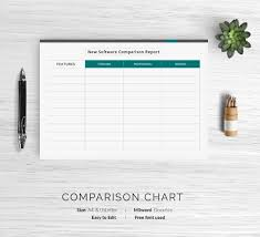 29 images of software comparison template criptiques com