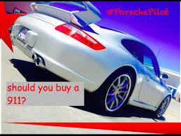which porsche 911 should i buy 6 reasons why you should buy a porsche 911 custom flat