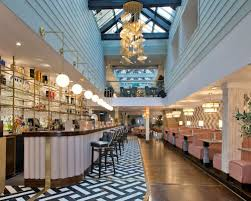 manchester deansgate bars