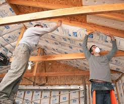 Round Garage Plans Insulation Never Easier Wood Magazine