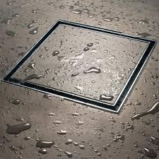 Floor Grates by 304 Stainless Steel Shower Grate Tile Insert Drain Square Bathroom