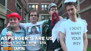 asperger u0027s are us the social capital