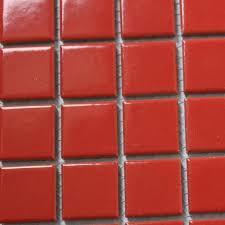 free shipping red porcelain tiles kitchen backsplash pcmt015