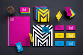corporate design corporate identity the corporate identity design of filmmaker mario mlakar