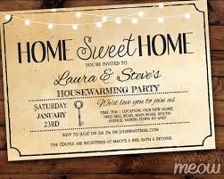 where to register for housewarming housewarming party invitation modern rustic minimalist invite