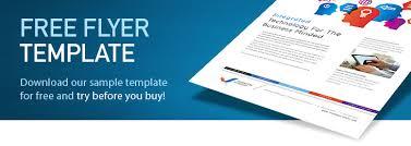 free downloadable flyer templates expin radiodigital co