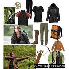 Hunger Games Halloween Costumes Katniss Katniss Everdeen