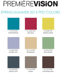 35 best pantone images on pinterest colors color trends and ss16