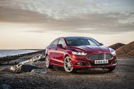 new ford mondeo 2 0 tdci econetic zetec edition 5dr diesel