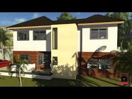 Caribbean House Plans Caribbean House Plans Plan 01 Virtual Tour Youtube