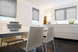 3 window treatment ideas for kitchens the shade store