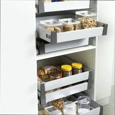 tiroir interieur cuisine tiroir interieur placard cuisine numerouno concernant amenagement
