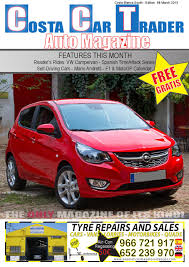 cct march 2015 by costa car trader issuu