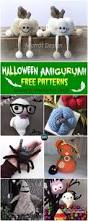crochet home decor free patterns crochet halloween amigurumi free patterns instructions ghost