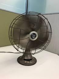 Antique Desk Fan by Grace Capwell Apr Gcapwell Twitter