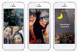 snapchat app for android 7 alternative apps like snapchat for android ios 2018 android