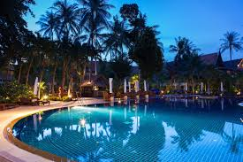 chaweng blue lagoon hotel thailand booking com