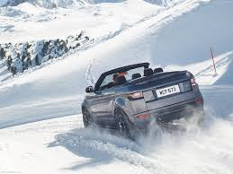 land rover snow land rover range rover evoque convertible 2017 pictures