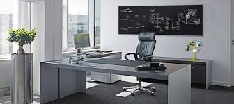 image de bureau design bureau de travail table blanc chaise maison restored