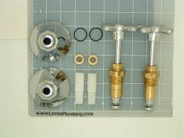 crane shower faucet handles