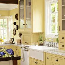 yellow kitchen design 6 colorful kitchens we love hometalk