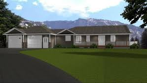 excellent ideas ranch house with walkout basement decor floor