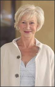 best hair do for 70year old women with square face 11 best images about hair medium on pinterest