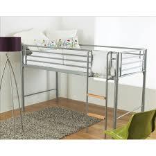 Bedroom Elegant Triple Bunk Beds Single And Double Bunks Sleepland - Single bed bunks
