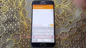 how to access clipboard on android how to find clipboard on samsung galaxy s6 or s6 edge