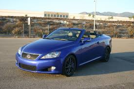 lexus convertible lexus is350c f sport convertible u2013 clean car passion