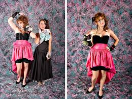 80s prom dress ideas bump smitten real baby shower 80s prom shower