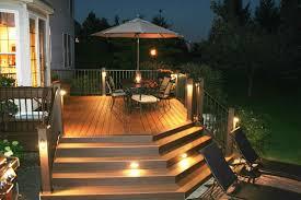 overhead deck lighting ideas home u0026 gardens geek