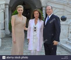 cocktail party at the royal palace of monaco on the last day of