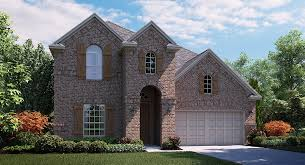 livingstone 4441 new home plan in dominion at bear creek by lennar