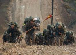 black friday marines what is the logic behind making military boot camps so
